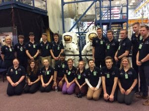 NASA Students